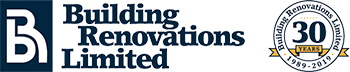 Building Renovations Limited Logo
