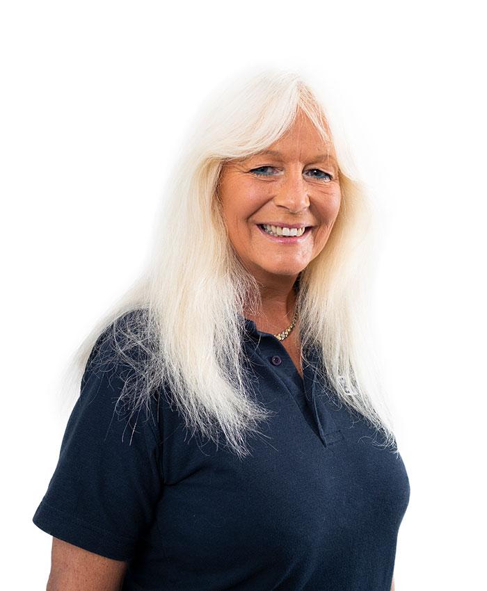 Karen Parkinson